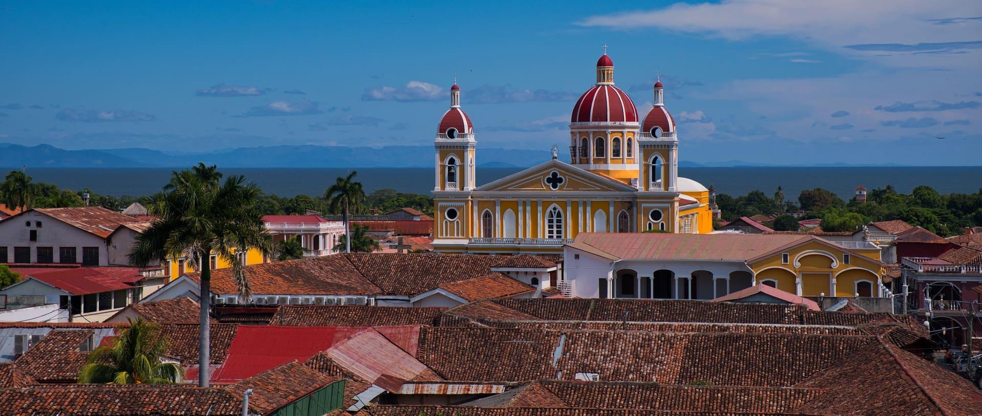 Bandeau Amérique Centrale & Caraïbes
