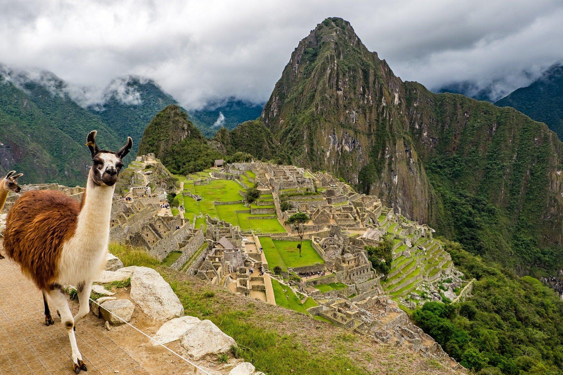 Bandeau Pérou