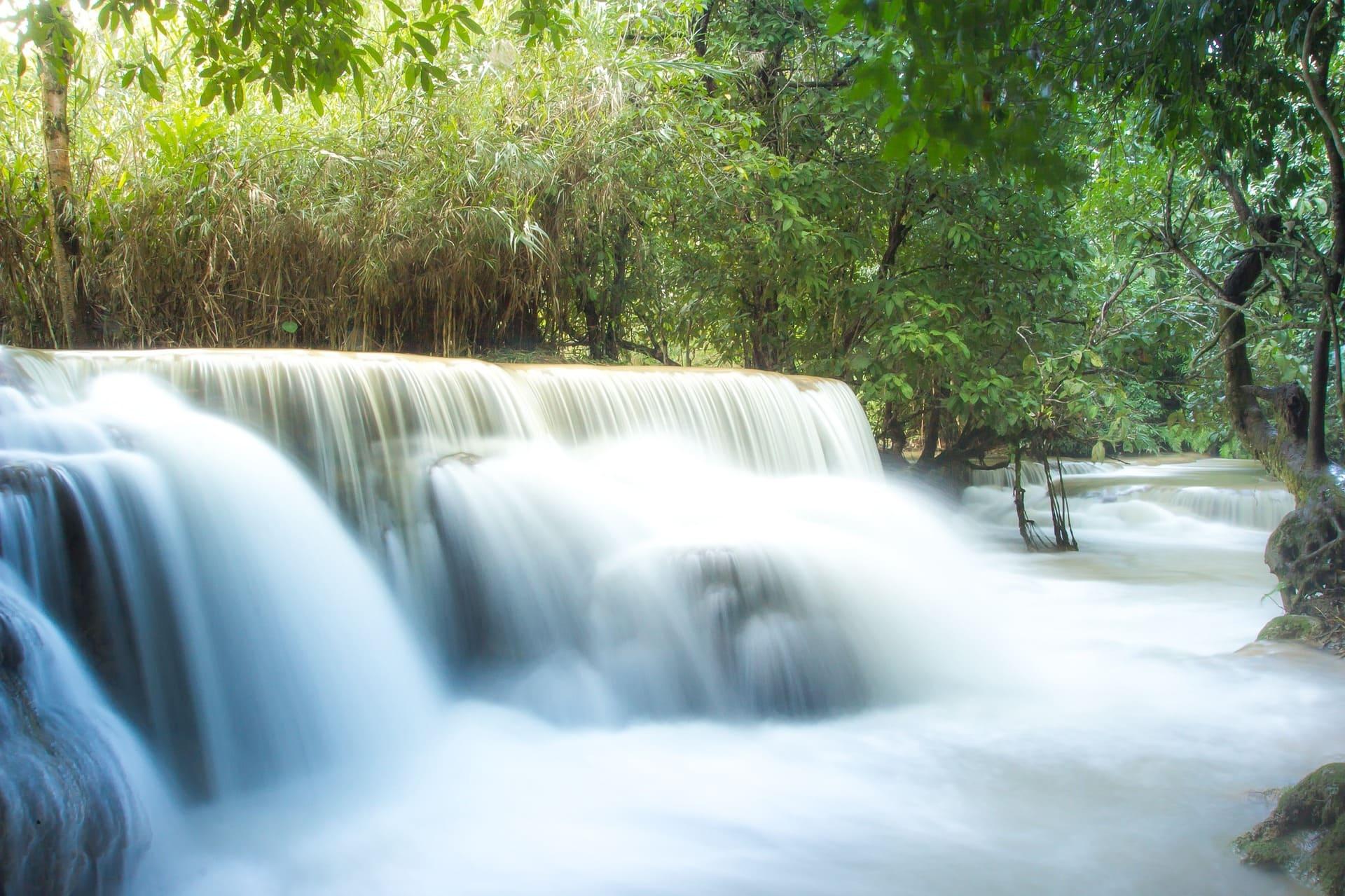 Bandeau Laos