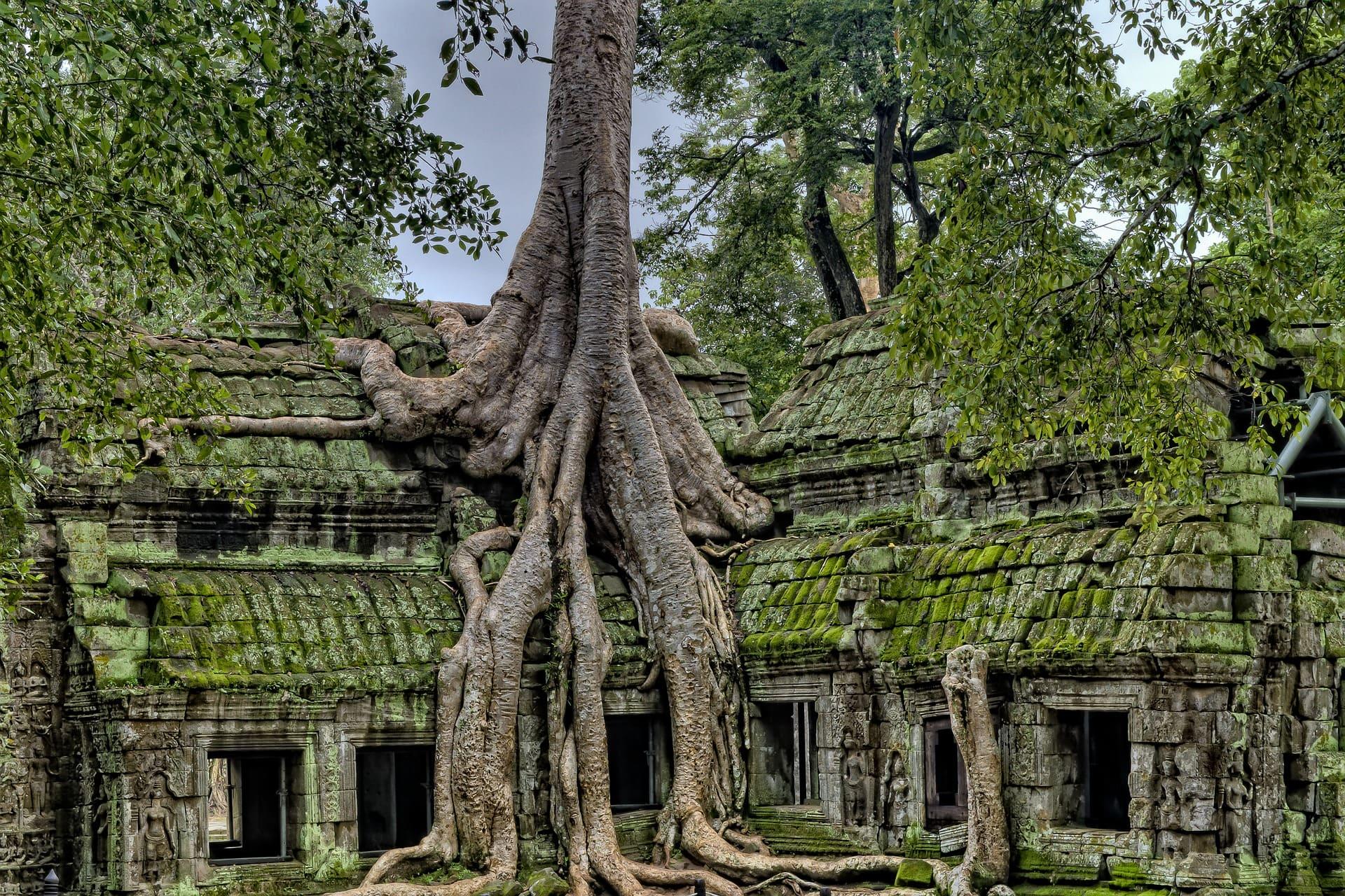 Bandeau Cambodge