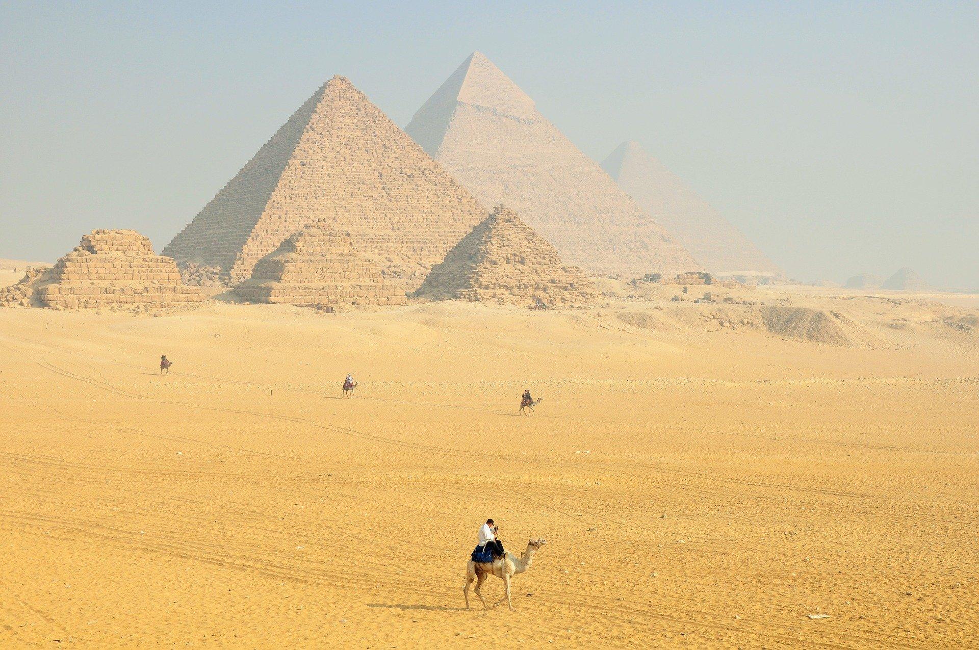Bandeau Egypte