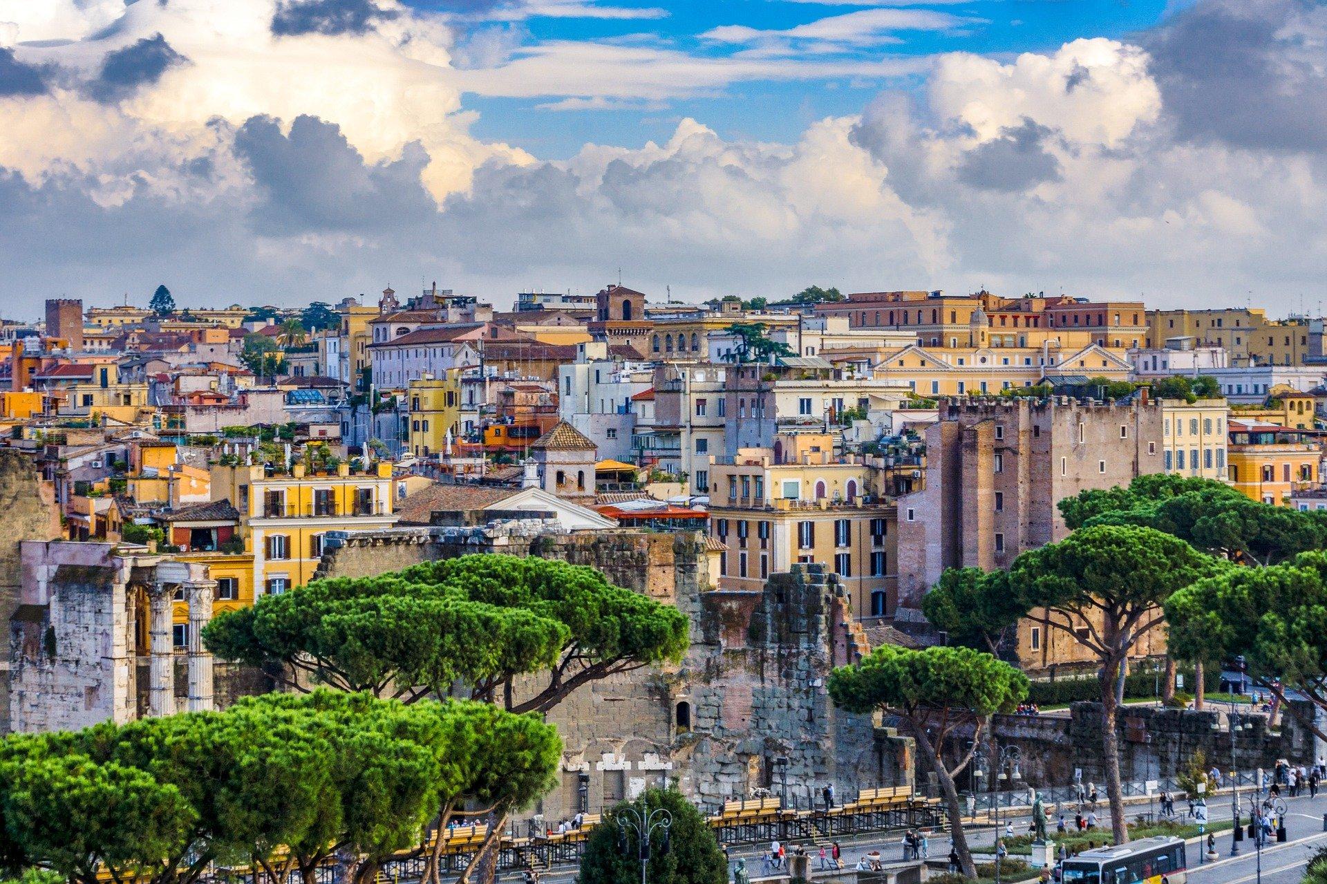 Bandeau Italie