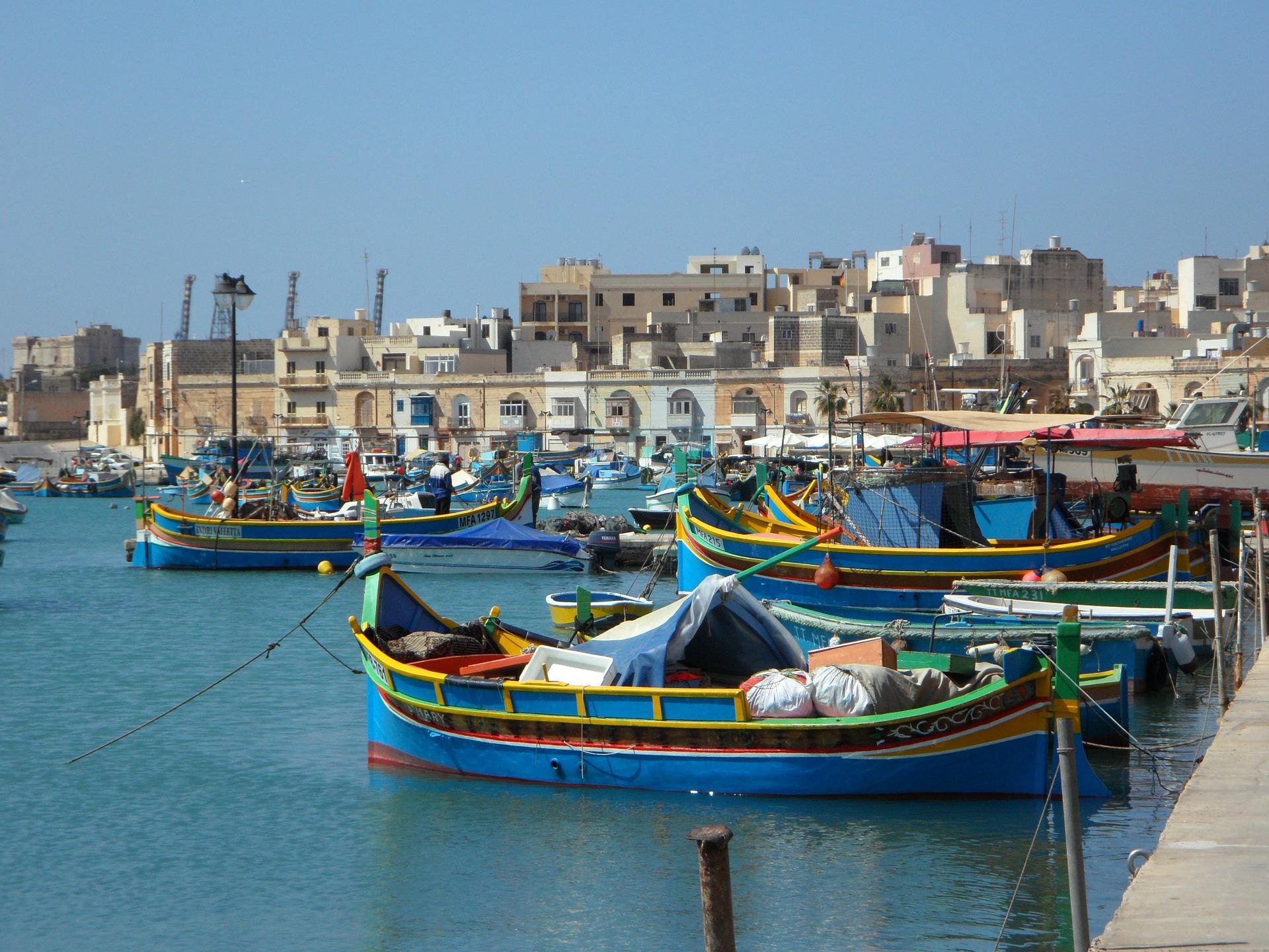 Bandeau Malte