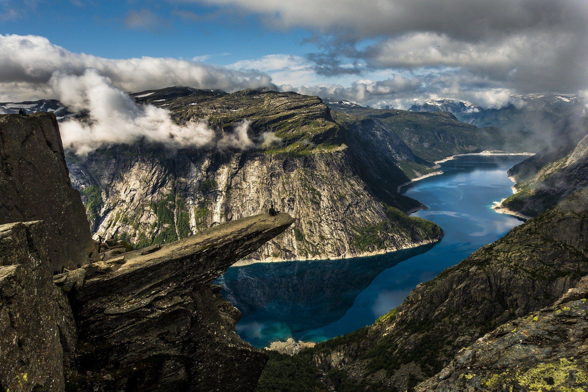 Bandeau Norvège