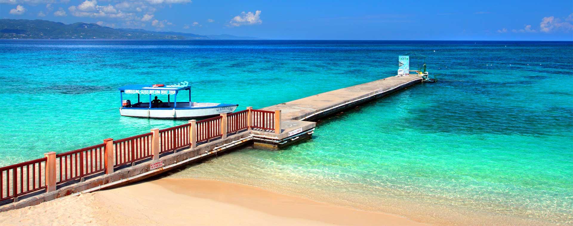 Bandeau Jamaïque