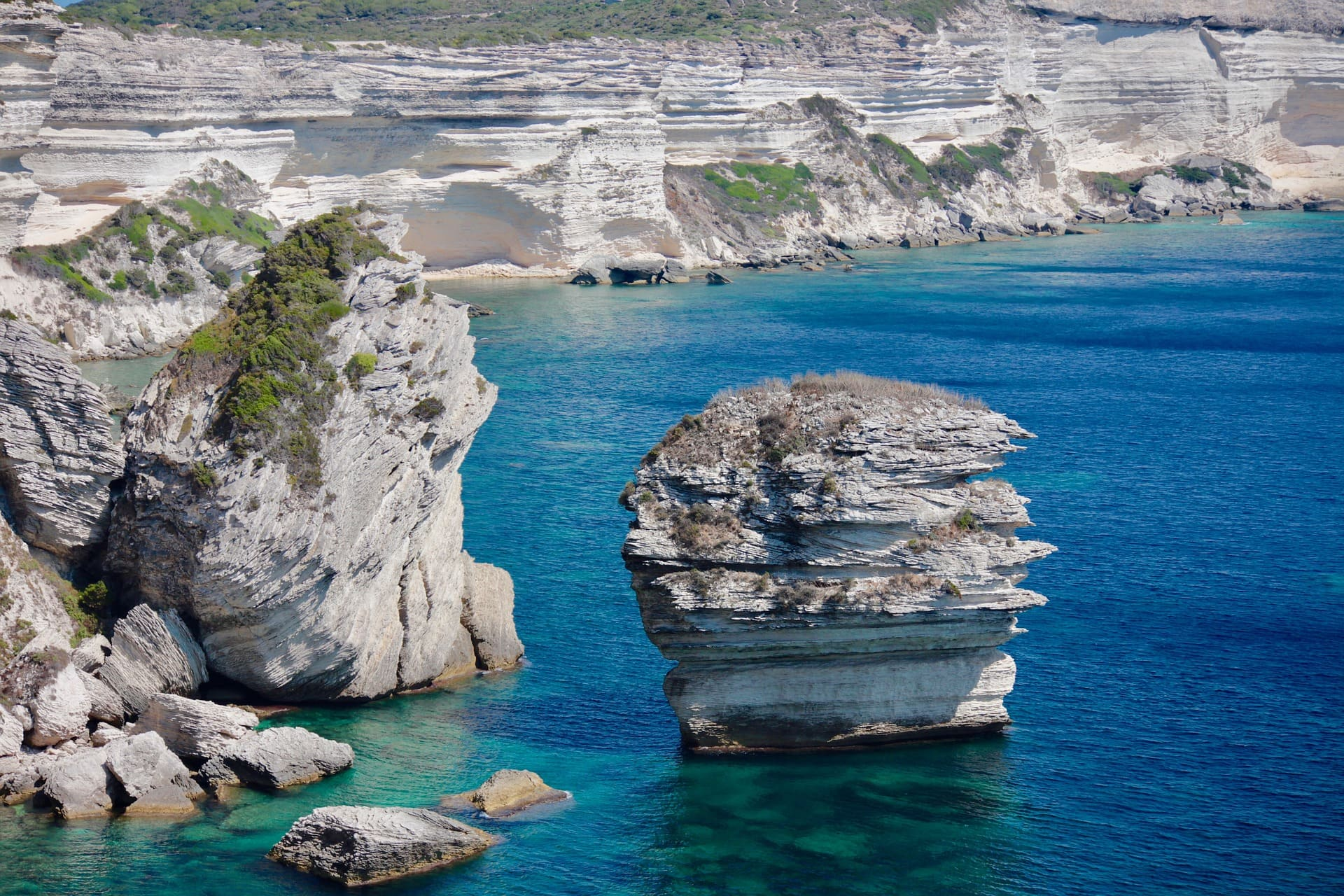 Bandeau Corse