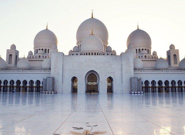 Image Moyen-Orient