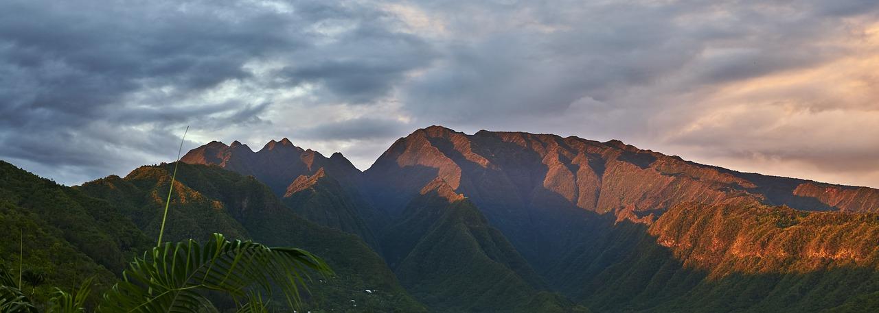 Bandeau La Réunion