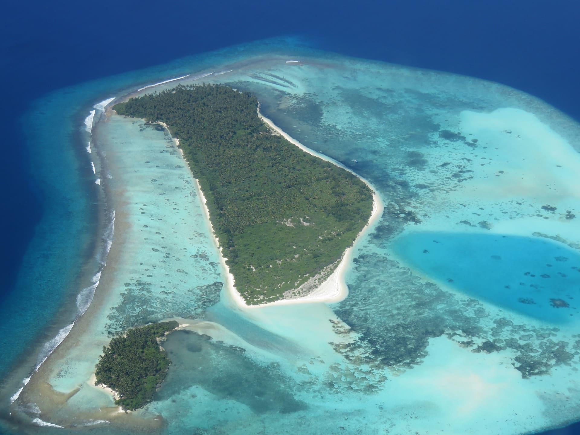Bandeau Océan Indien