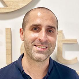 Vincent Directeur Technique