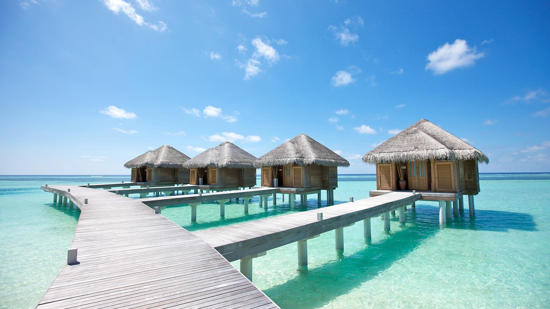 Bandeau Maldives